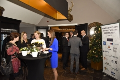 Utrechtse Kerstborrel - Restaurant Zuiver - Utrecht 2014 (12)