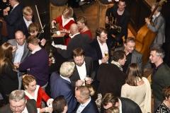 Utrechtse Kerstborrel - Restaurant Zuiver - Utrecht 2014 (196)