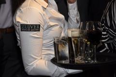 Utrechtse Kerstborrel - Restaurant Zuiver - Utrecht 2014 (76)