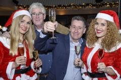 Utrechtse Kerstborrel 2015 - Restaurant Zuiver - Utrecht (163)