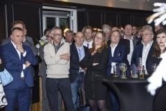 Utrechtse Kerstborrel 2015 - Restaurant Zuiver - Utrecht (28)