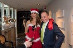 Utrechtse Kerstborrel - Netwerkevent - Restaurant Zuiver Utrecht 2016 (2)
