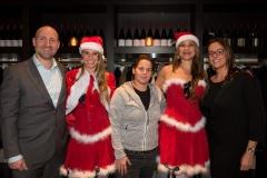 Utrechtse Kerstborrel - Netwerkevent - Restaurant Zuiver Utrecht 2016 (22)