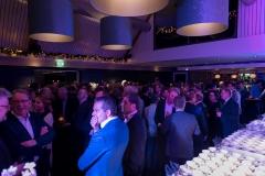 Utrechtse Kerstborrel - Netwerkevent - Restaurant Zuiver Utrecht 2016 (23)