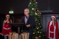 Utrechtse Kerstborrel - Netwerkevent - Restaurant Zuiver Utrecht 2016 (24)