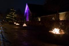 Utrechtse Kerstborrel - Netwerkevent - Restaurant Zuiver Utrecht 2016 (29)