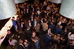 Utrechtse Kerstborrel - Netwerkevent - Restaurant Zuiver Utrecht 2016 (34)