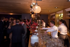 Utrechtse Kerstborrel - Netwerkevent - Restaurant Zuiver Utrecht 2016 (36)