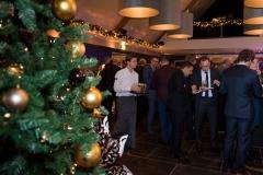 Utrechtse Kerstborrel - Netwerkevent - Restaurant Zuiver Utrecht 2016 (39)