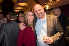 Utrechtse Kerstborrel - Netwerkevent - Restaurant Zuiver Utrecht 2016 (50)
