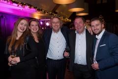 Utrechtse Kerstborrel - Netwerkevent - Restaurant Zuiver Utrecht 2016 (59)