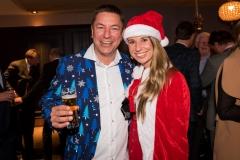 Utrechtse Kerstborrel - Netwerkevent - Restaurant Zuiver Utrecht 2016 (60)