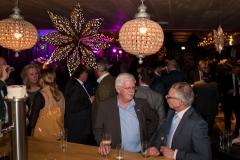 Utrechtse Kerstborrel - Netwerkevent - Restaurant Zuiver Utrecht 2016 (61)