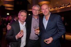 Utrechtse Kerstborrel - Netwerkevent - Restaurant Zuiver Utrecht 2016 (67)