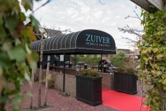 Utrechtse Kerstborrel - Netwerkevent - Restaurant Zuiver Utrecht 2016 (7)
