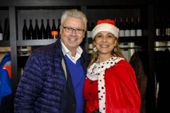 Utrechtse Kerstborrel 2017 - Restaurant Zuiver - Netwerkevent (1)