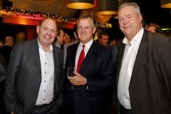 Utrechtse Kerstborrel 2017 - Restaurant Zuiver - Netwerkevent (12)