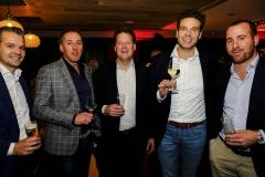 Utrechtse Kerstborrel 2017 - Restaurant Zuiver - Netwerkevent (20)