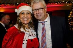 Utrechtse Kerstborrel 2017 - Restaurant Zuiver - Netwerkevent (21)