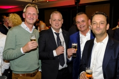 Utrechtse Kerstborrel 2017 - Restaurant Zuiver - Netwerkevent (22)
