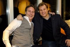 Utrechtse Kerstborrel 2017 - Restaurant Zuiver - Netwerkevent (24)