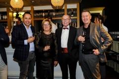 Utrechtse Kerstborrel 2017 - Restaurant Zuiver - Netwerkevent (29)