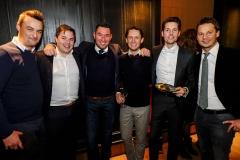 Utrechtse Kerstborrel 2017 - Restaurant Zuiver - Netwerkevent (32)