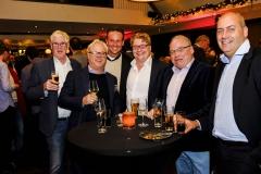 Utrechtse Kerstborrel 2017 - Restaurant Zuiver - Netwerkevent (35)