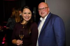 Utrechtse Kerstborrel 2017 - Restaurant Zuiver - Netwerkevent (42)
