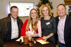 Utrechtse Kerstborrel 2017 - Restaurant Zuiver - Netwerkevent (44)
