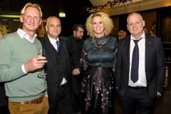Utrechtse Kerstborrel 2017 - Restaurant Zuiver - Netwerkevent (45)