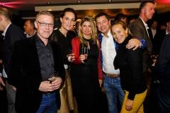 Utrechtse Kerstborrel 2017 - Restaurant Zuiver - Netwerkevent (46)