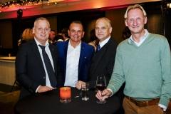 Utrechtse Kerstborrel 2017 - Restaurant Zuiver - Netwerkevent (47)