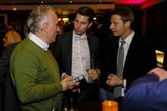 Utrechtse Kerstborrel 2017 - Restaurant Zuiver - Netwerkevent (8)