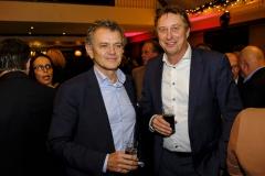 Utrechtse Kerstborrel 2017 - Restaurant Zuiver - Netwerkevent (9)